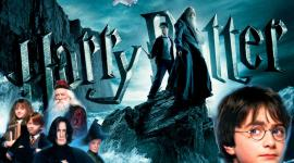 Download trọn bộ Harry Potter song ngữ Anh - Việt (Full Ebook + Audio)